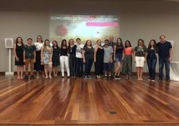 ISE premia finalistas do concurso de redação