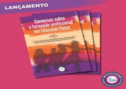Professores do curso de Educação Física das Faculdades Integradas de Jaú lançam livro