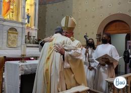 Capela São José da Fundação recebe o título de Paróquia Universitária